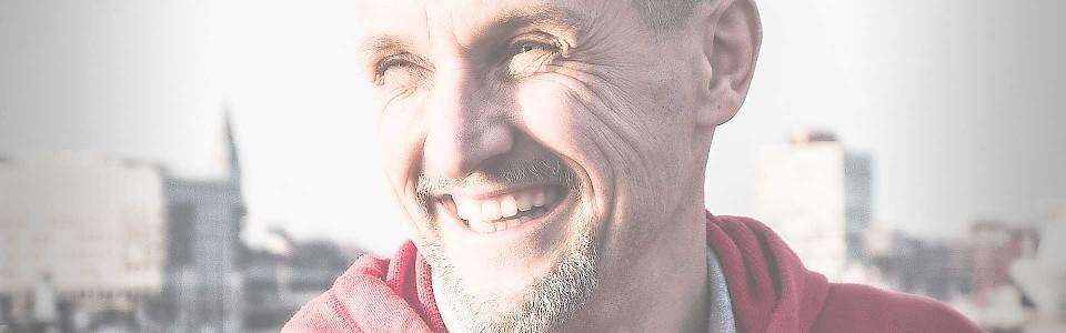 Ralf Nöst, Lauftrainer - Interview an der Kieler Förde